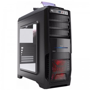 CASE PATRIOT G2