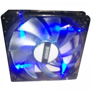 Fan Sama 12cm Blue