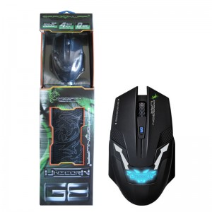 Mouse Dragon G8