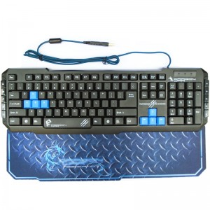 Keyboard Dragonwar GK-001