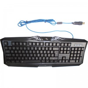 Keyboard Dragonwar GK-004