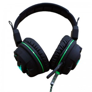 HEADPHONE  DRAGON WAR G-HS-003