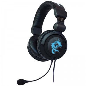 HEADPHONE  DRAGON WAR G-HS-002