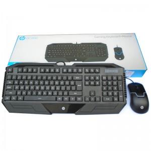 Combo HP GK1000