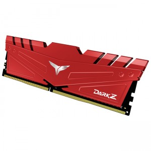 DARK Z RED DDR4-16GB-3200