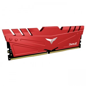 DARK Z RED DDR4-32GB-3000