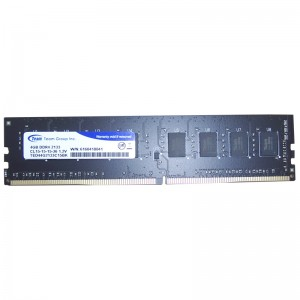 RAM Team Elite DDR4 - 4Gb - 2133