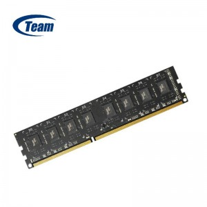 RAM Team Elite DDR3 - 2Gb 1600