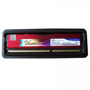 RAM Team Zeus DDR3 - 4Gb 1600