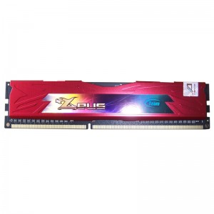 RAM Team Zeus DDR3 - 8Gb 1600