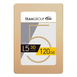 SSD L5 LITE 3D 120GB