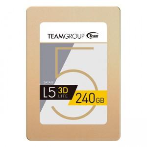 SSD L5 LITE 3D 240GB