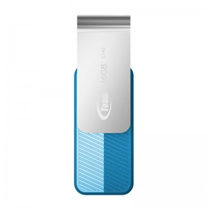 USB 2.0 Team Group INC C142 16GB (Blue)