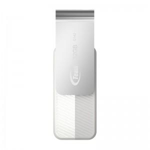 USB 2.0 Team Group INC C142 32GB (White)
