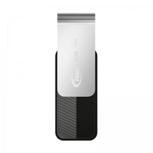 USB 2.0 Team Group INC C142 8GB (Black)